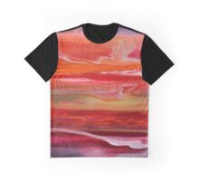 Frequencies of Heaven Graphic T-Shirt