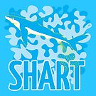 SHART! by Trulyfunky