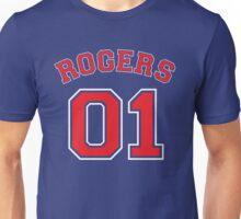 Rogers 01 Unisex T-Shirt