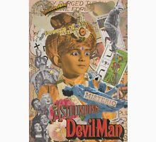 The Astounding Devilman Unisex T-Shirt