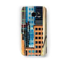 Melbourne Cityscape by Gaye G Samsung Galaxy Case/Skin