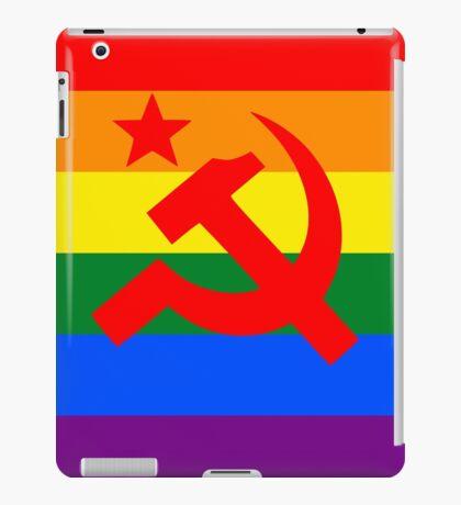 Soviet Pride iPad Case/Skin