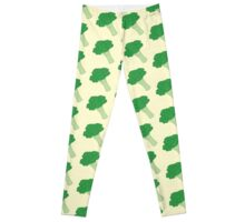 Vegan Victor - Broccoli 1. Leggings