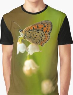 Lily of the valley Graphic T-Shirt