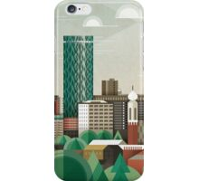 This Green City iPhone Case/Skin