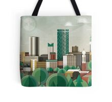 This Green City Tote Bag