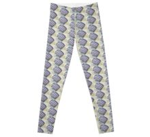 Wrapped Around My Heart Leggings