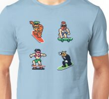 T&C Surf Design NES Unisex T-Shirt