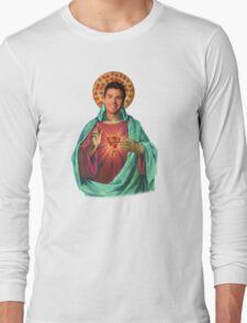 Papa Bless Long Sleeve T-Shirt