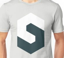 Conection Symbol Unisex T-Shirt