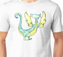 Dancing Dragon Unisex T-Shirt