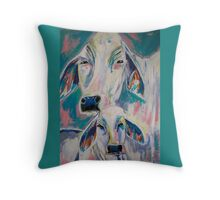 Sweet Child of Mine Throw Pillow