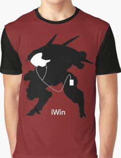 iWin Graphic T-Shirt