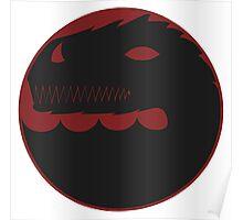 Dragon Circle Poster