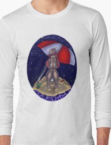 Starlight Beach Long Sleeve T-Shirt