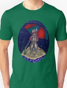 Starlight Beach Unisex T-Shirt