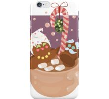 Gingerbread Love iPhone Case/Skin