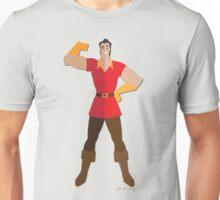 Gaston LeGume Unisex T-Shirt