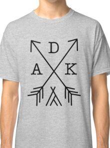 Camp ADK Arrow Classic T-Shirt