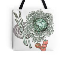 Garden Dreams Tote Bag
