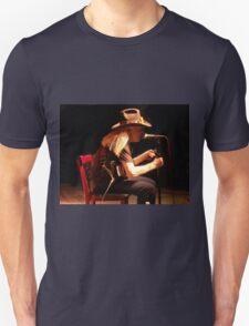 Johnny Winter Unisex T-Shirt