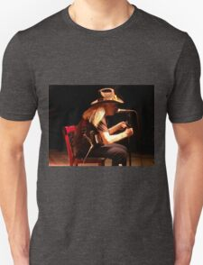 Johnny Winter T-Shirt