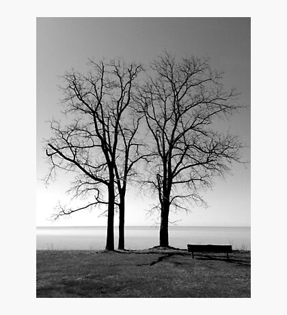 Solitude #2 Photographic Print