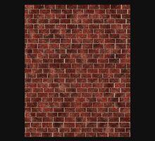 Brick Texture Unisex T-Shirt