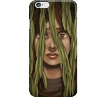 Willow Girl iPhone Case/Skin