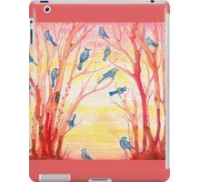 warming  iPad Case/Skin