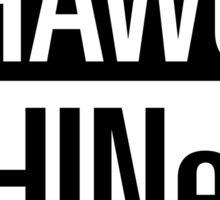 shawol - shinee Sticker