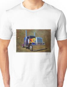 Optimus Peterbilt Unisex T-Shirt