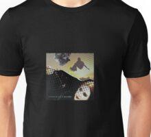 Slowdive/Skate Collage Unisex T-Shirt