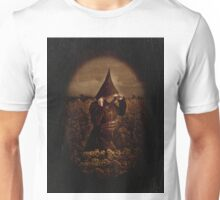 Death's companion Unisex T-Shirt