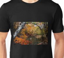 In Dreams Of Fall Unisex T-Shirt