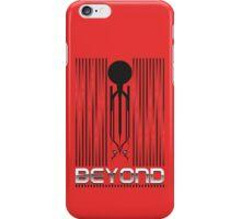 Beyond!!!! iPhone Case/Skin