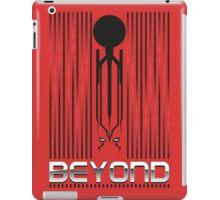 Beyond!!!! iPad Case/Skin