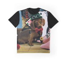 Stepping Out Graphic T-Shirt