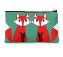TWO FOXES Studio Pouch