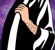Grim Reaper Guy Sticker