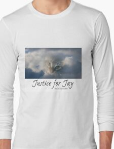 Justice for Jay T-Shirt