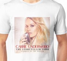 CARRIE UNDERWOOD STORYTELLER Unisex T-Shirt