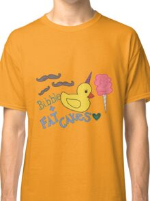 Nickelodeon Art (Original) Classic T-Shirt