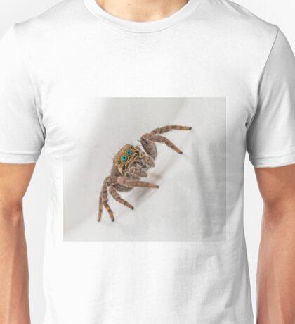 Inside Jumper T-Shirt