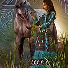 the horse whisperer by shadowlea