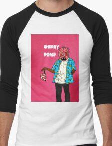 cherry  bum Men's Baseball ¾ T-Shirt