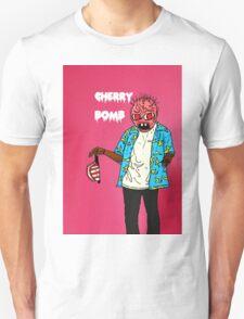 cherry  bum Unisex T-Shirt