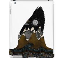 Wild Duck Spirit Totem iPad Case/Skin
