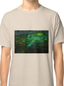 Ethereal Lights Classic T-Shirt