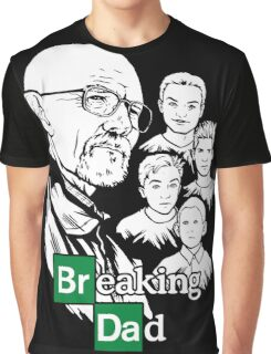 Breaking Graphic T-Shirt